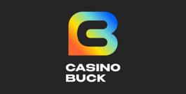 Casino Buck logo